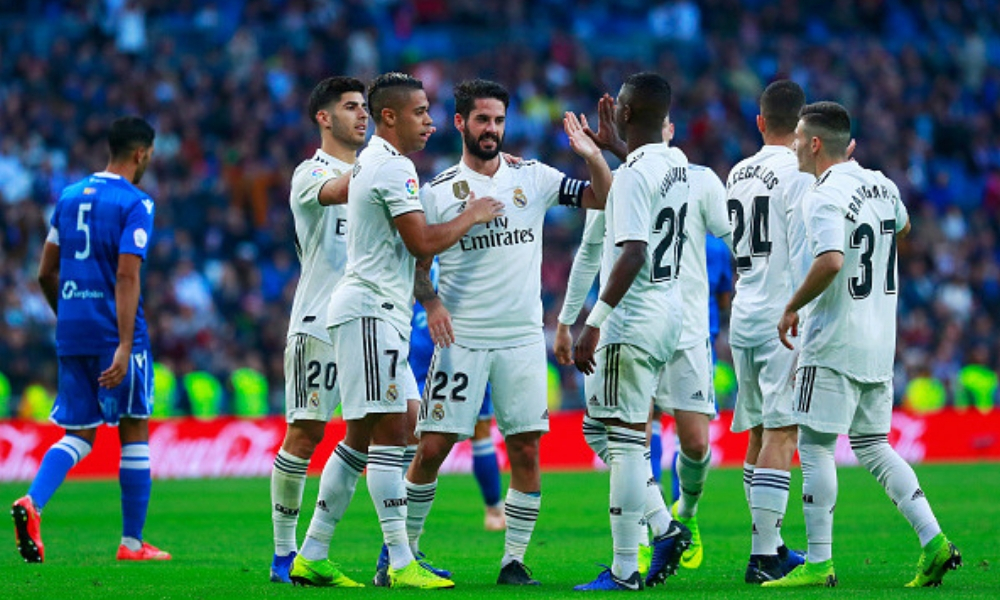 Real Madrid se plantea vender