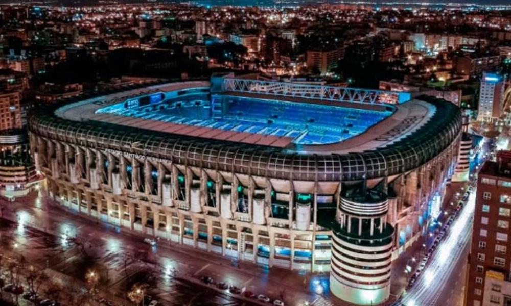 Final de la Libertadores en Madrid