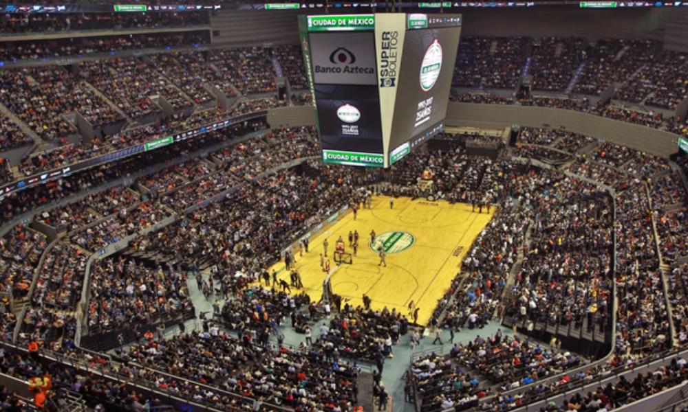 Guía para asistir a la NBA en México
