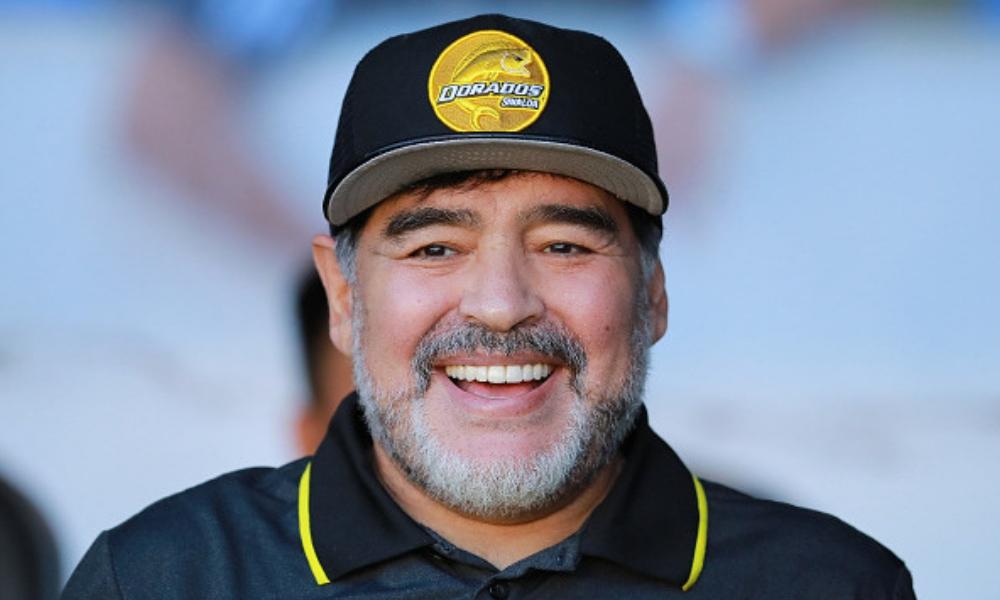 Los fichajes bomba que quiere Maradona