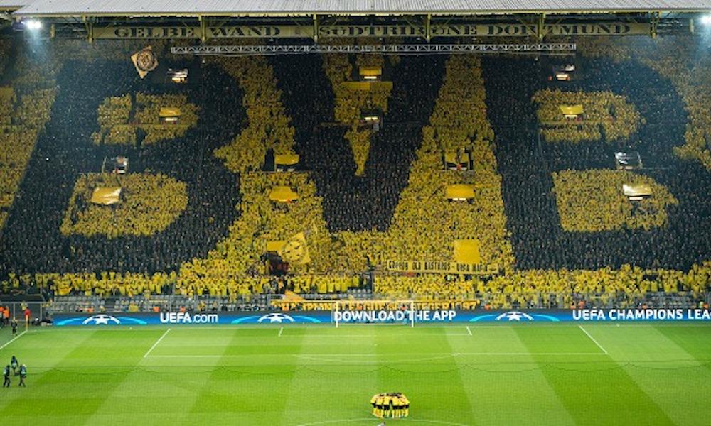 Borussia Dortmund ha ganado más de 300 mde