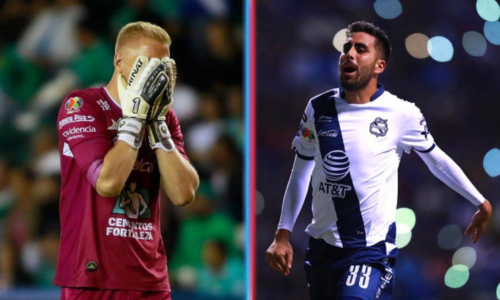 Revive los goles de la Copa MX