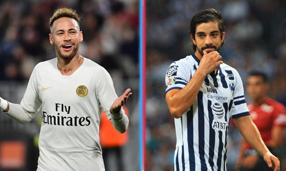 """Pizarro y su efecto """"Neymar"""" en la Liga MX"""