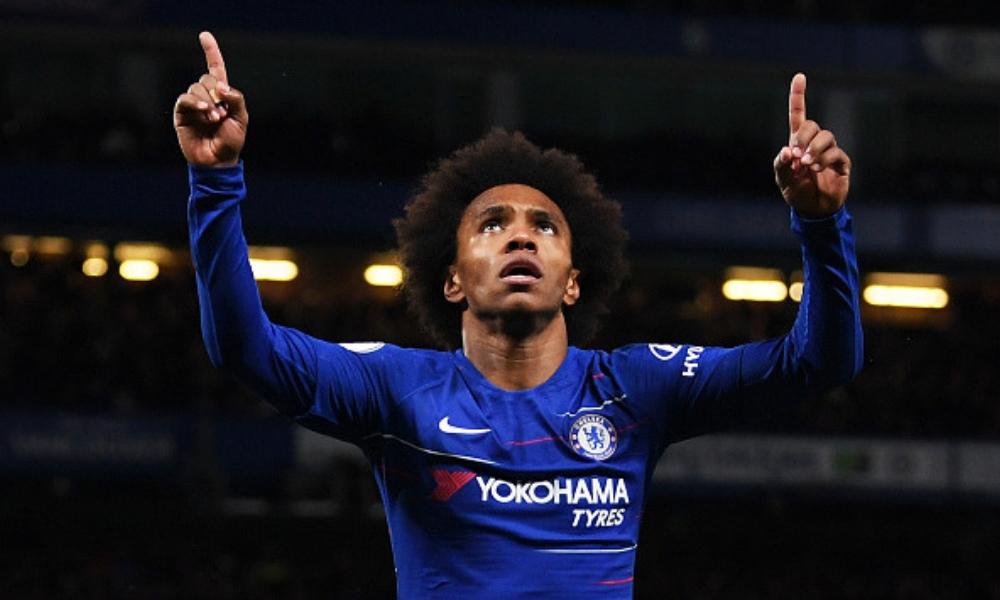 Chelsea logró vencer al Newcastle