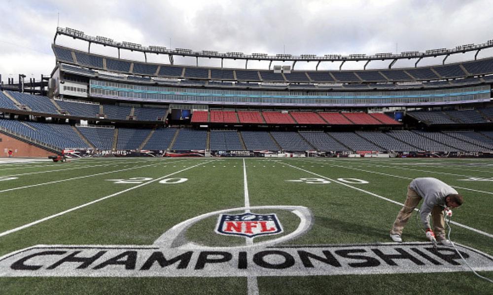 ¡Cuatro por la gloria! Definidas las Finales de Conferencia en la NFL