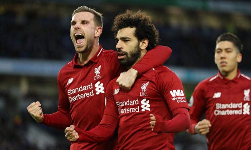 Liverpool volvió a la senda del triunfo