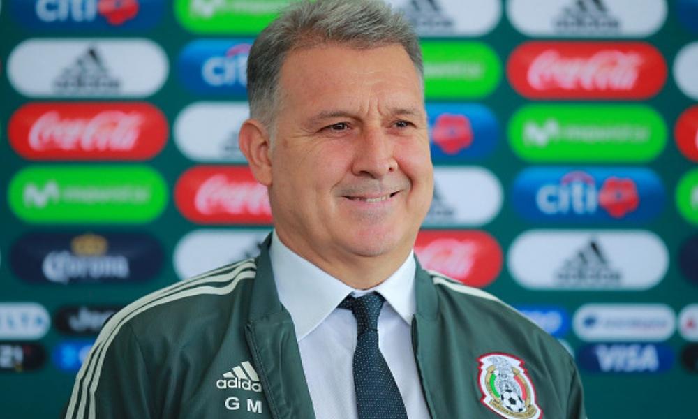 Martino ganará el triple que Juan Carlos Osorio