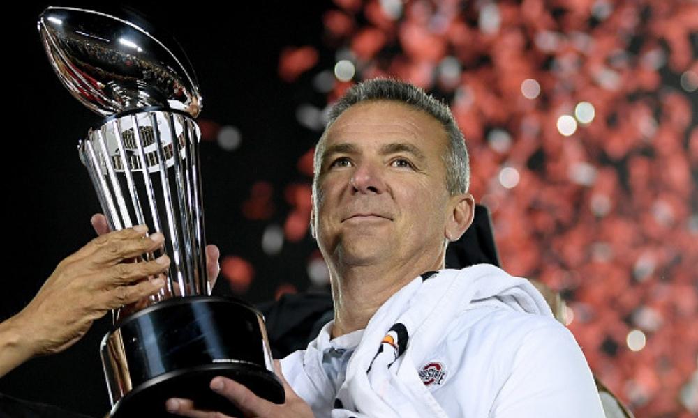 Ohio State ganó el Rose Bowl