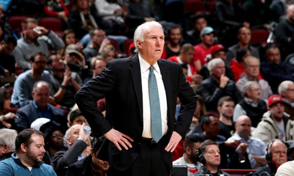Popovic se convirtió en el tercer entrenador más ganador