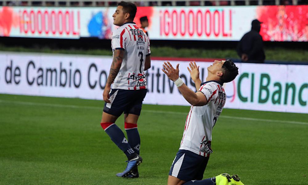 Chivas retomó el camino del triunfo
