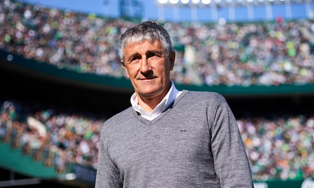 llegada de Diego Lainez al Betis