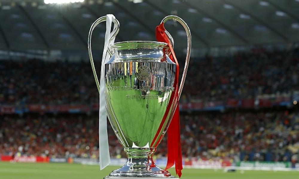 Champions League se jugaría en fin de semana