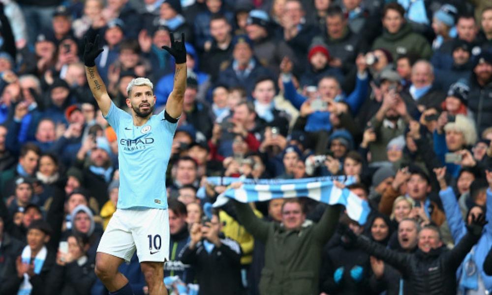 Manchester City aplastó al Chelsea