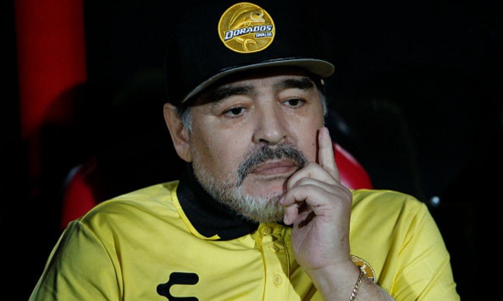 Atlante golea 6-3 a Maradona y Dorados que sigue de sotanero