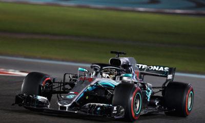 Mercedes Benz cambiaría de color