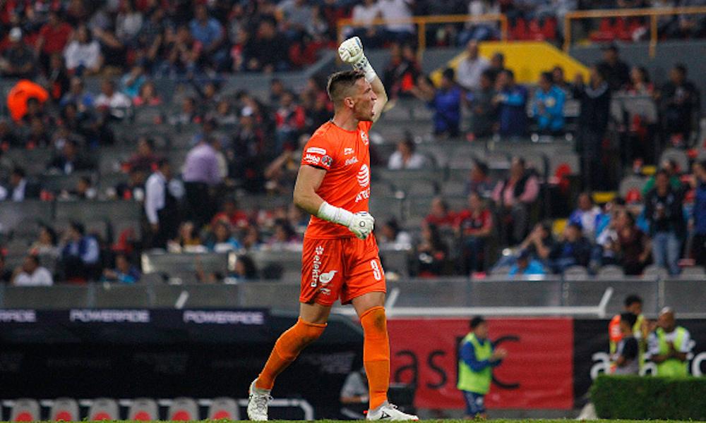Puebla le ganó al Atlas