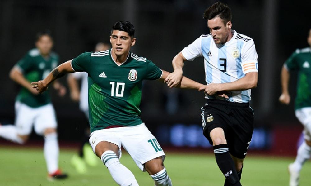 Real Madrid planea fichar a una figura argentina