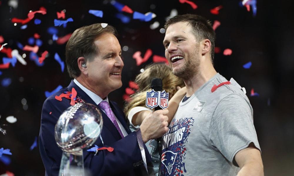 Super Bowl LIII tuvo el peor rating de los últimos 10 años