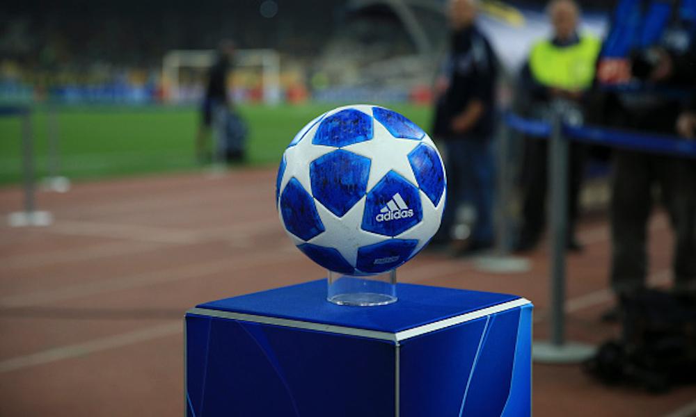 UEFA lanzará su plataforma de streaming