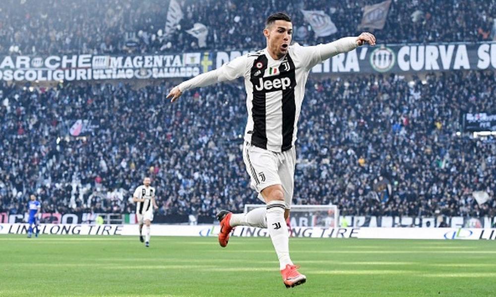 Radiografía  así fueron los goles de Cristiano Ronaldo en la Juventus 8c7bfdf691c5f