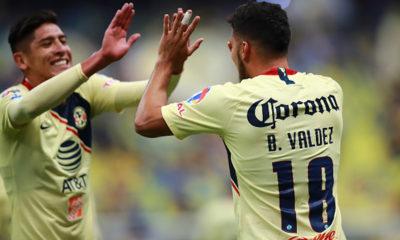 América eliminó a Chivas