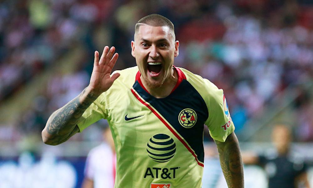 América venció a Chivas