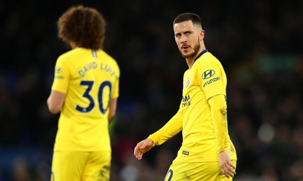 Chelsea perdió ante el Everton