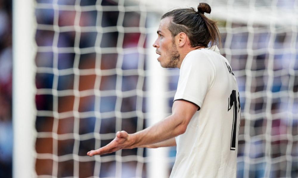 Real Madrid | Bale niega que tuviese problemas con Cristiano Ronaldo