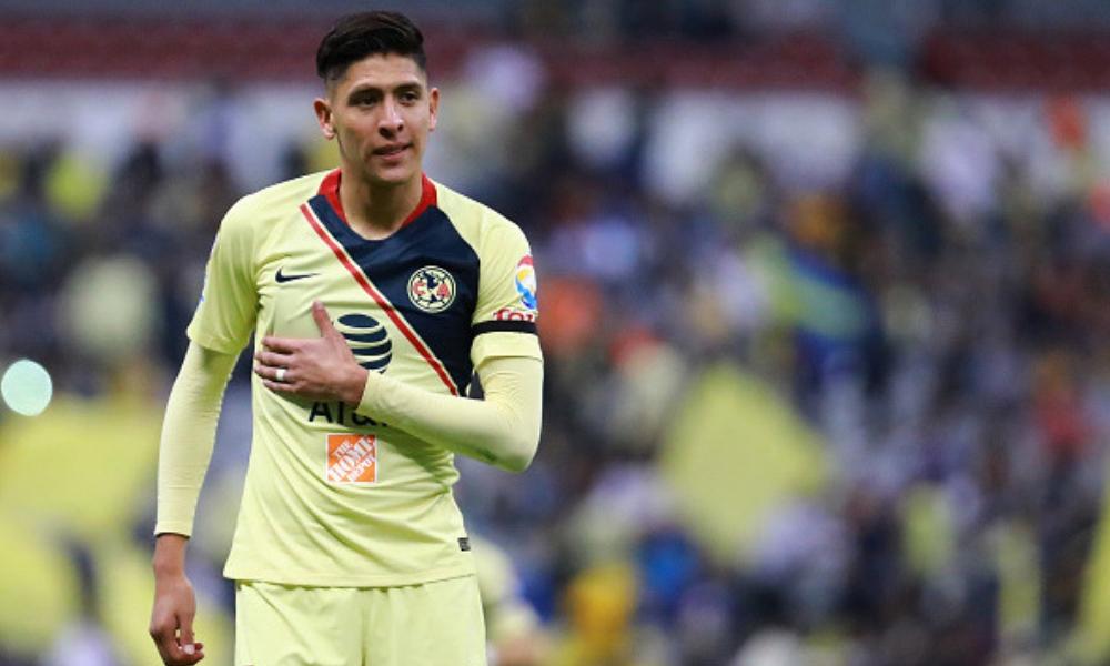 Edson Álvarez está en el radar delInter