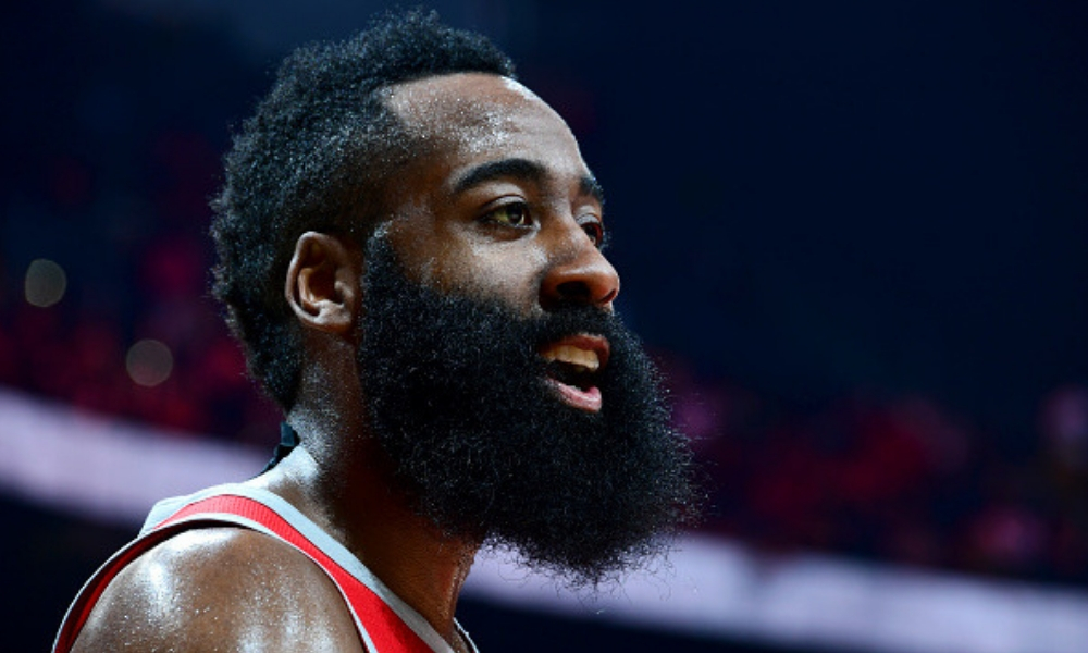 James Harden, el devorador de récords