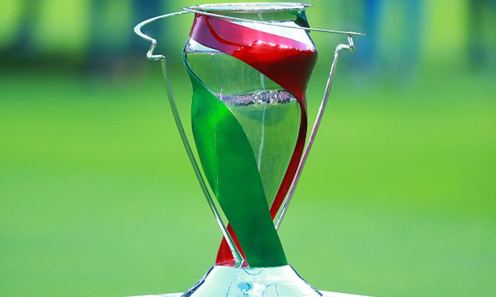 Horarios de Semifinales de Copa MX