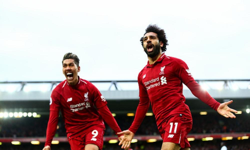 Liverpool le ganó de último minuto al Tottenham