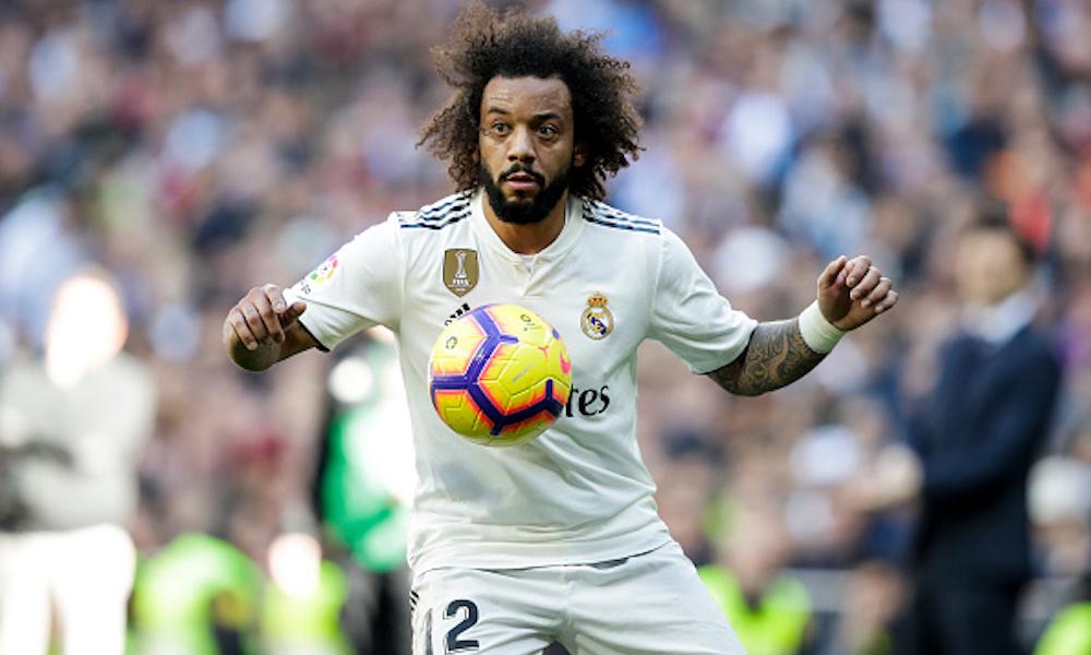 Marcelo ya tendría acuerdo con la Juventus