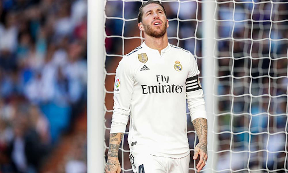Real Madrid tendría que pagar 500 millones