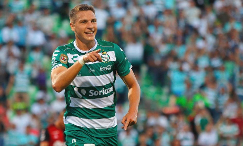 Furch, otro argentino que sueña con jugar para México