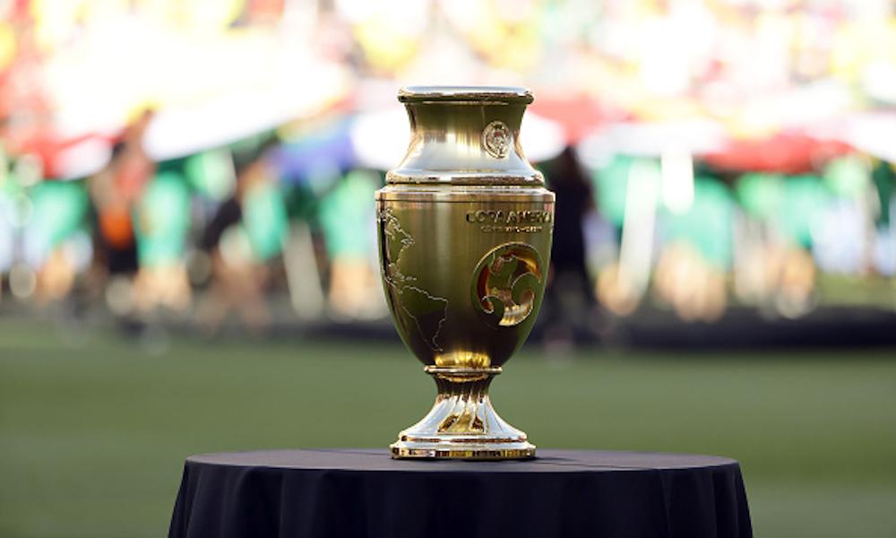 Sedes de la Copa América 2020