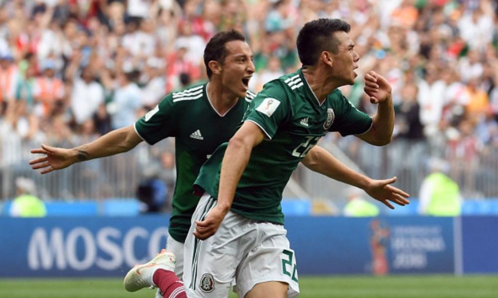 La Selección Mexicana enfrentará a Ecuador en el AT T Stadium 86edb4fe1f1d7