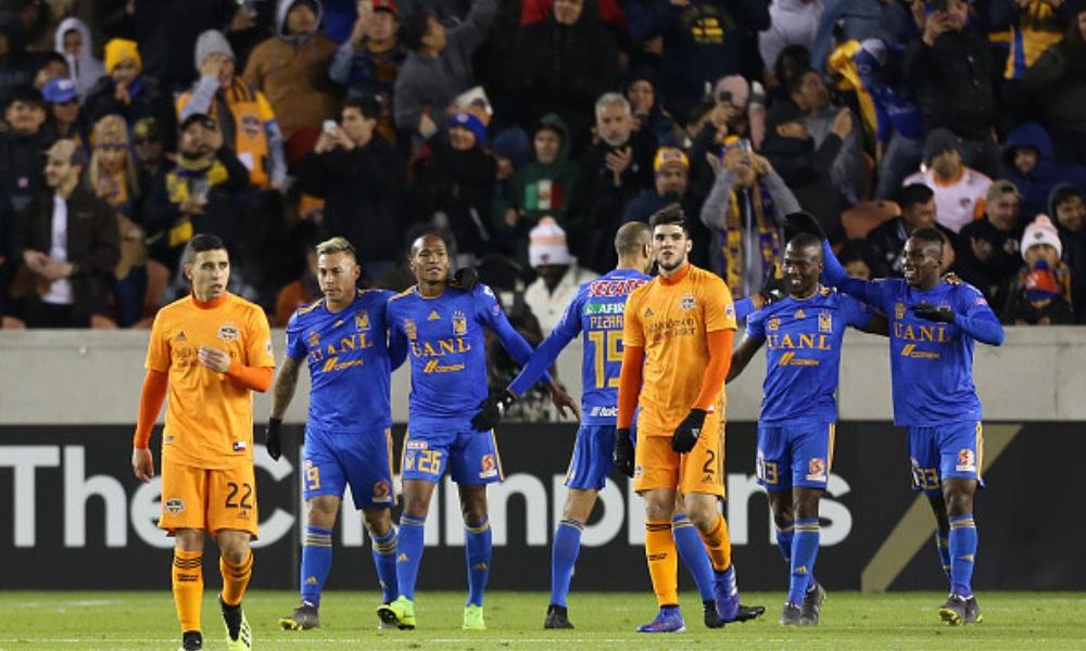 Tigres visita al Dynamo en la Concachampions