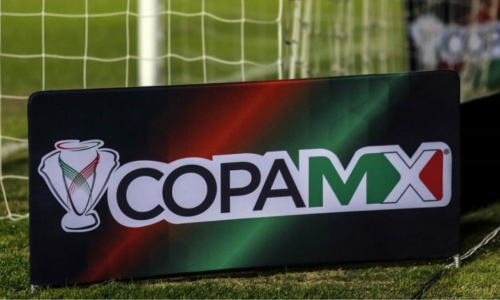 Ellos se enfrentarán en las semifinales de la Copa MX