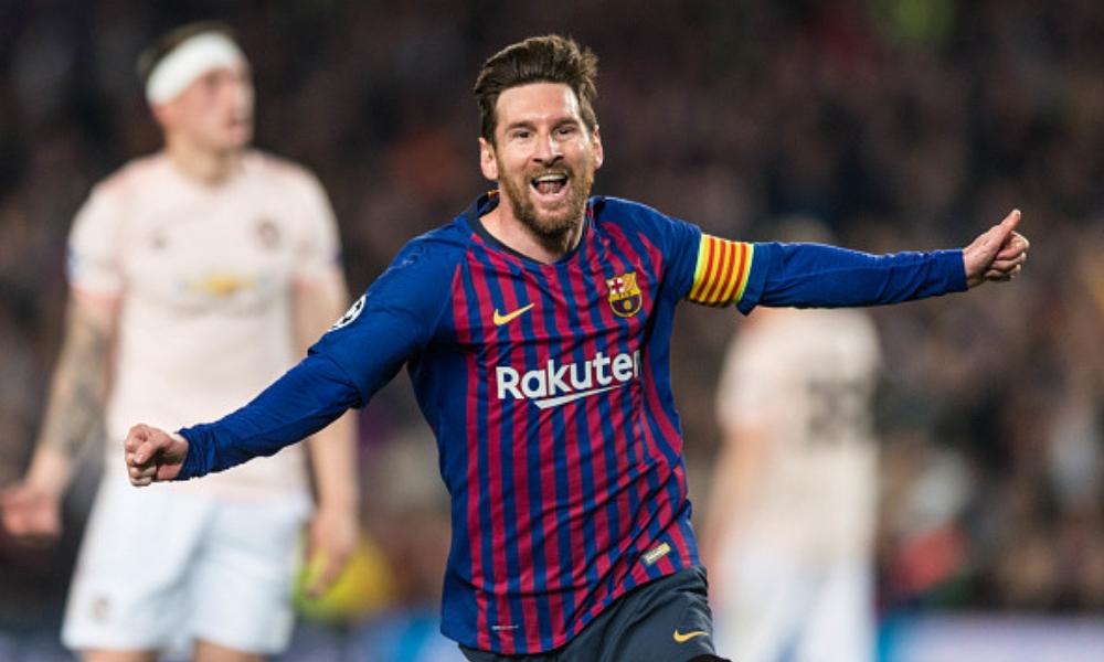 Barcelona regresó a Semifinales de Champions League