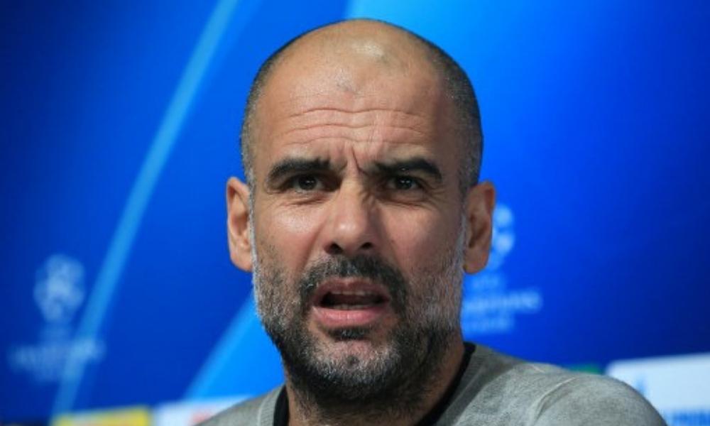 Champions League no es el objetivo de Guardiola