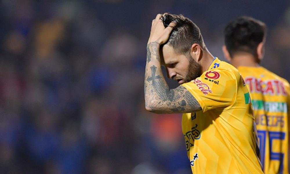Tigres pondrá atención a Renato Ibarra de América