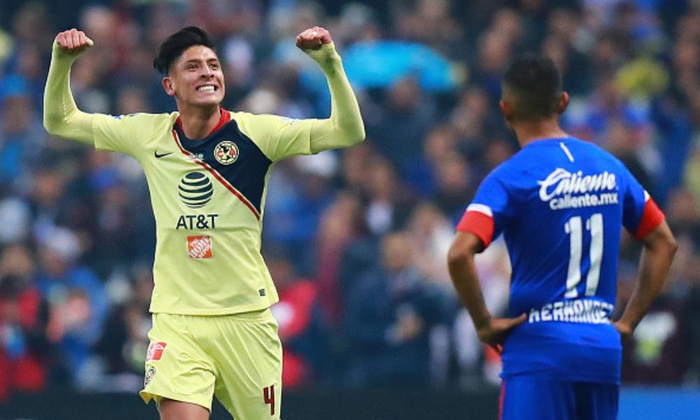 Edson Álvarez será vigilado por un equipo europeo