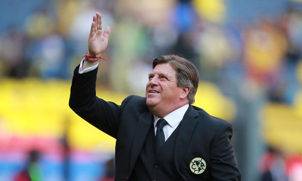 Herrera aseguró que América no tiene rival, América campeón, América campeón en la Copa MX