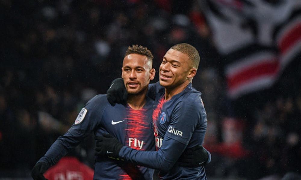 Real Madrid no descarta fichar a Neymar