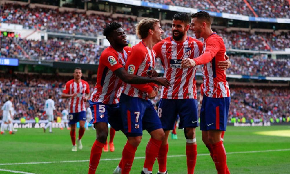 Zidane quiere a un jugador del Atlético