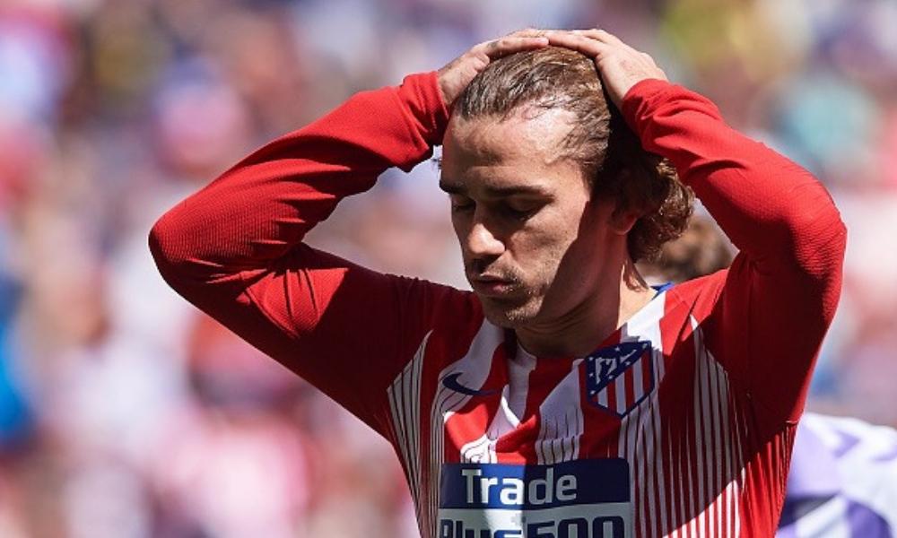 Antoine Griezmann saldrá del Atlético de Madrid