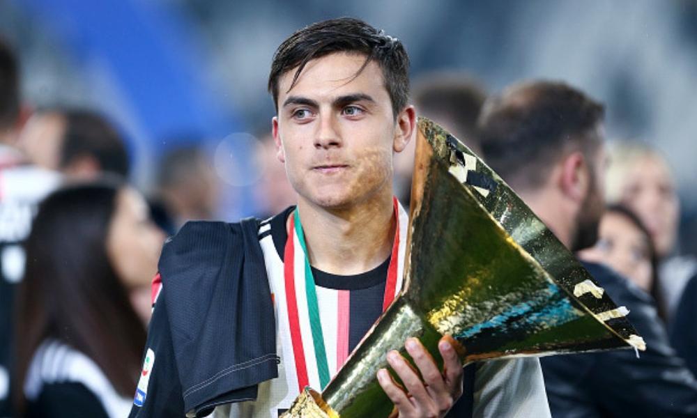 Dybala aseguró que quiere permanecer en la Juventus