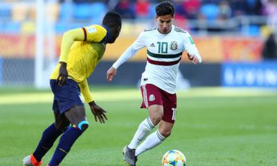 Lainez reconoció errores en el Mundial
