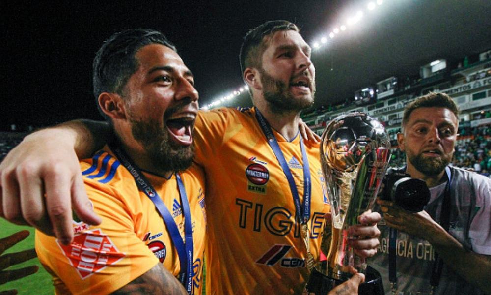 Tigres festejó con su afición
